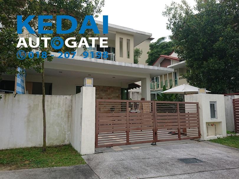 Cost Of Auto Gate Malaysia