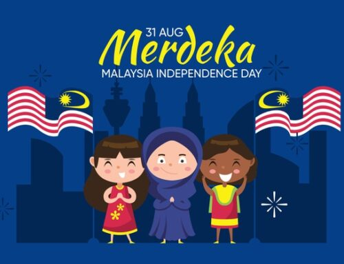 31 August Hari Merdeka